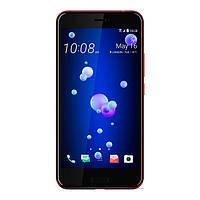 Мобильный телефон HTC U11 4 / 64GB Red (99HAMB118-00)