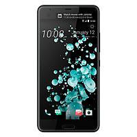 Мобильный телефон HTC U Ultra 4 / 128Gb Dual Sim Brilliant Black (99HALU052-00)