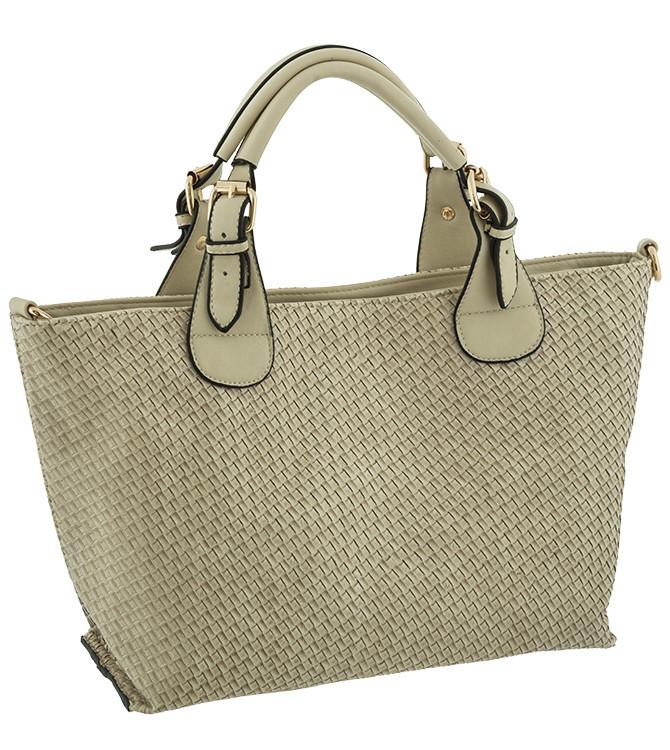 Жіноча сумка - кошик.