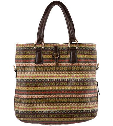 Жіноча сумка - планшет., фото 2