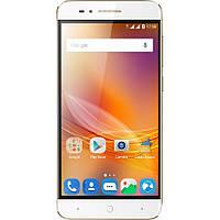 Мобильный телефон ZTE Blade A610 Gold (126919201102)