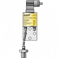 Преобразователь (датчик) перепада давлений газов PR-50G