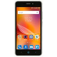 Мобильный телефон ZTE Blade X3 Black (126677601139)