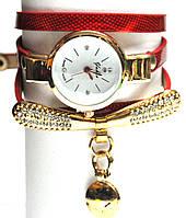 Годинник з довгим ремінцем 192