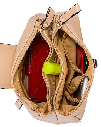 Жіноча міні - сумочка. Сумки різних кольорів., фото 2