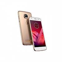 Мобильный телефон Motorola Moto Z2 PLAY (XT1710-09) 4 / 64GB Fine Gold (SM4482AJ1K7)