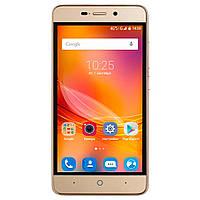 Мобильный телефон ZTE Blade X3 Gold (126677601138)