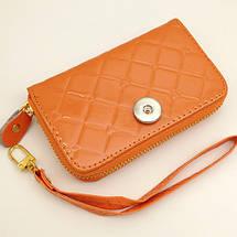 Жіночий маленький гаманець - чохол., фото 2