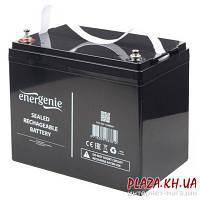 Аккумуляторная батарея для ИБП EnerGenie Аккумуляторная батарея для ИБП EnerGenie BAT-12V55AH 12В 55Aч