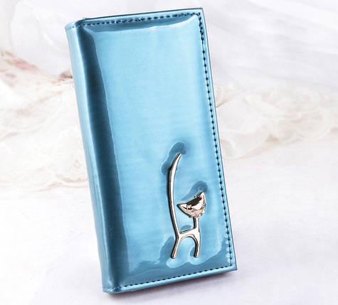 Яскраві красиві жіночі гаманці. 6 кольорів., фото 2