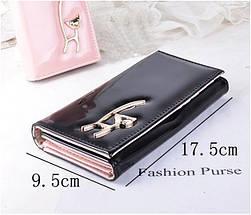 Яскраві красиві жіночі гаманці. 6 кольорів., фото 3