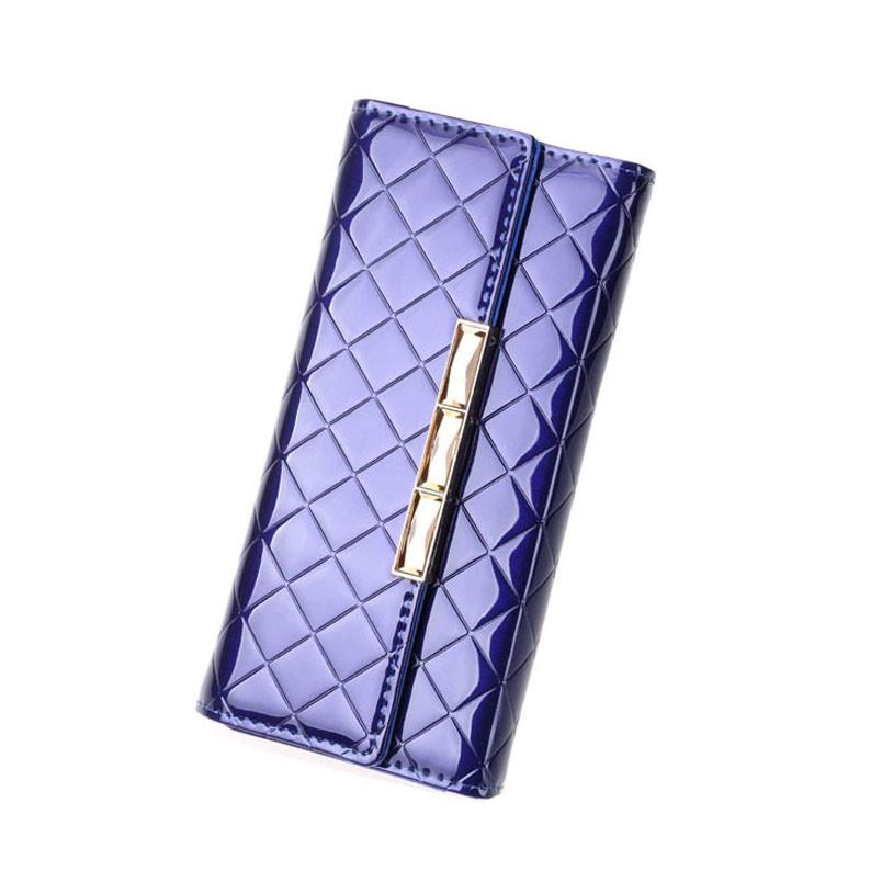 Великий жіночий гаманець. Стильні жіночі гаманці, п'ять кольорів.