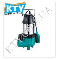 Дренажный насос Aquatica V1500F (1.5кВт )