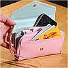 Женские молодежные кошельки для телефона. Чехол. Разные цвета., фото 2
