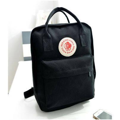 Тканевые женские рюкзаки Red King Kong. Сумка. Холст.  продажа, цена ... c79453b08df