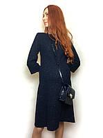 Коктейльное платье для беременных П214