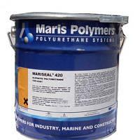 Защитное финишное полиуретановое покрытие для мембраны MARISEAL 420