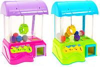Автомат ловец шариков