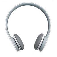 Наушники накладные беспроводные Rapoo Bluetooth Stereo Headset H6060 White (H6060 White)