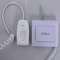 Медицинская кнопка вызова персонала для инвалидов, для больниц R-109
