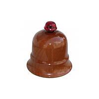 Кнопка вызова официанта R-150 «Деревянный колокольчик» recs USA