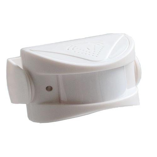 Сигнализатор оповещения о приходе посетителя и Охранная сигнализация в