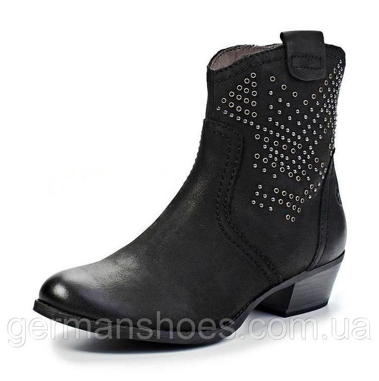 Ботинки женские Tamaris 25320-21-001
