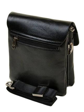 Чоловіча сумка Dr. Bond. Планшет, фото 2