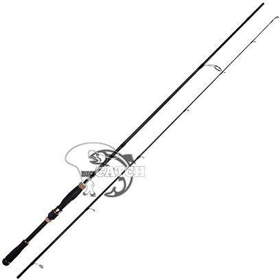 Cпиннинг Libao Bass Hunter BHSS-802MXF, IM8, 4-21г