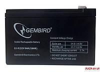 Аккумуляторная батарея для ИБП EnerGenie Аккумуляторная батарея для ИБП EnerGenie BAT-12V9AH 12В 9 Ач