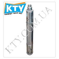 Скважинный насос шнековый Volks Pumpe 3QGD 1.5-90 (0.55 кВт, 3 дюйма)