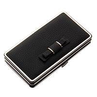 Женские кошельки для телефона. Стильный женский кошелек чехол для телефона.