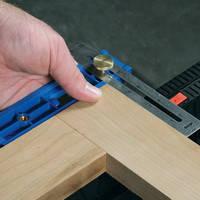 Приспособления для измерения и разметки