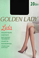 Golden Lady Leda 20den
