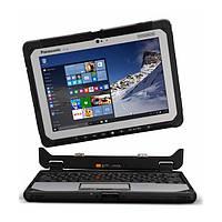 "Ноутбук 10.1 ""Panasonic Toughbook CF-20 (CF-20A5108T9) Silver (CF-20A5108T9)"