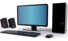 Компьютеры для дома и офиса