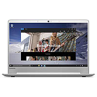 "Ноутбук 13.3 ""Lenovo IdeaPad 710S-13 (80VU002PRA) Silver (80VU002PRA)"