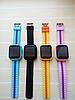 Детские умные часы Smart Watch GPS трекер Q100S