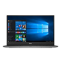"""Ноутбук 13.3 """"Dell XPS 13 9360 (X378S1NIW-63S) Silver (X378S1NIW-63S)"""