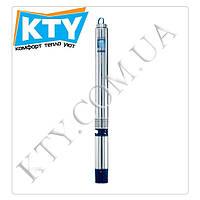 Скважинный насос Pedrollo 6SR36 (пульт, кабель, 6 дюймов) Модель: 36/23;