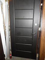 Квартирные входные двери серия Оптима Плюс модель 80, фото 1