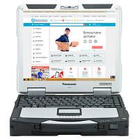 "Ноутбук 13.1 ""Panasonic Toughbook CF-31 (CF-314B600N9) Black-Silver (CF-314B600N9)"