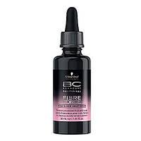 Укрепляющая сыворотка для кожи головы и волос Schwarzpf BC Fibre Force Scalp&Hair Smart Serum 30 мл
