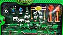 """Игровой набор """"Ферма"""" (Farm World) (60 элементов), фото 4"""