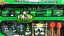 """Игровой набор """"Ферма"""" (Farm World) (60 элементов), фото 5"""