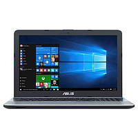 "Ноутбук 15.6 ""Asus VivoBook Max X541NA (X541NA-DM126) Silver (90NB0E83-M01770)"