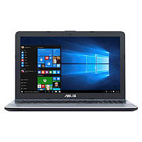 "Ноутбук 15.6 ""Asus VivoBook Max X541NA (X541NA-GO123) Silver (90NB0E83-M01730)"