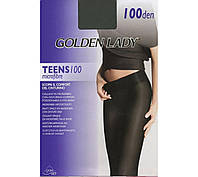 GOLDEN LADY TEENS 100