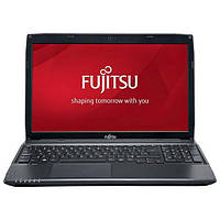 Ноутбук Fujitsu LifeBook A555 (A5550M0003UA) Black (LKN:A5550M0003UA)