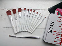 Набор кистей kylie professional brush set